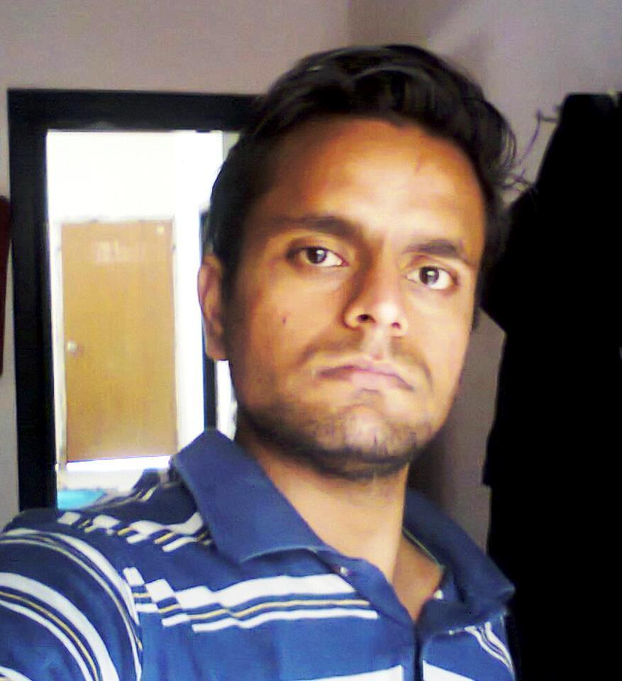 Pramod Choudhari