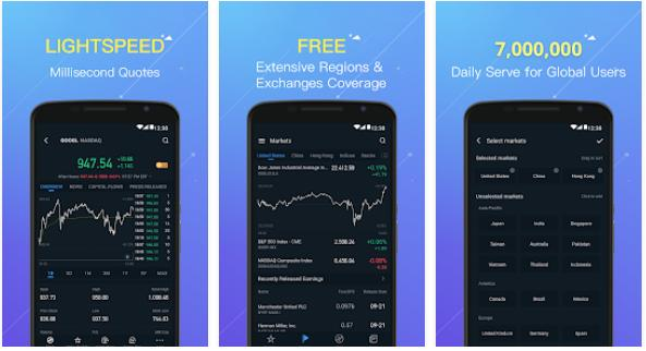 Best Stock Market Apps For Android 2018 Techwayz