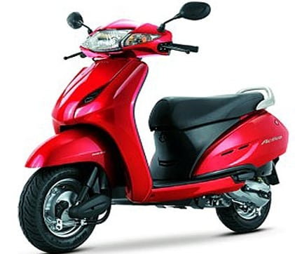 Honda Activa Mileage and price in India