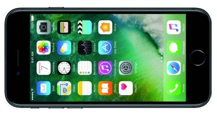 Apple iPhone 7 phone