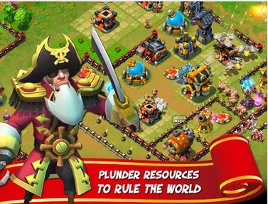 Download Castle clash for PC | Android | Computer