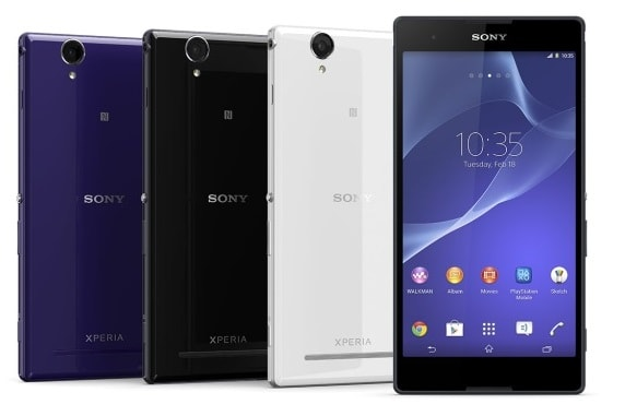 sony xperia t2 ultra price in India | specifications