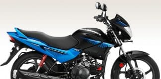 Hero Glamour | Top 5 Best 125cc bikes in India