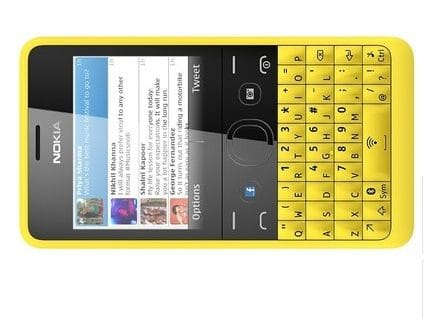 Best Budget Qwerty Keypad Phones under Rs  5000 – Techwayz