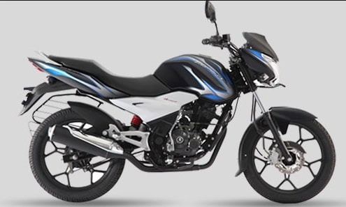 bajaj discover 125 st | Top 7 Best 125cc bikes in India