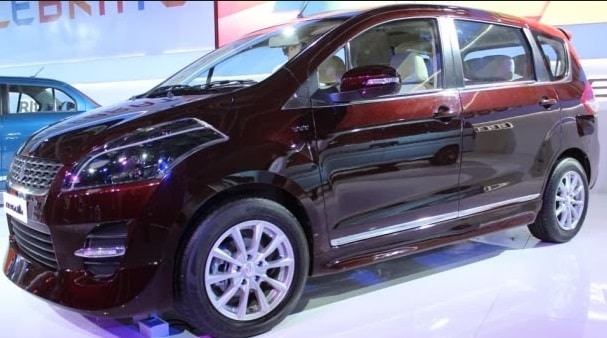 maruti ertiga altair price in India | specifications