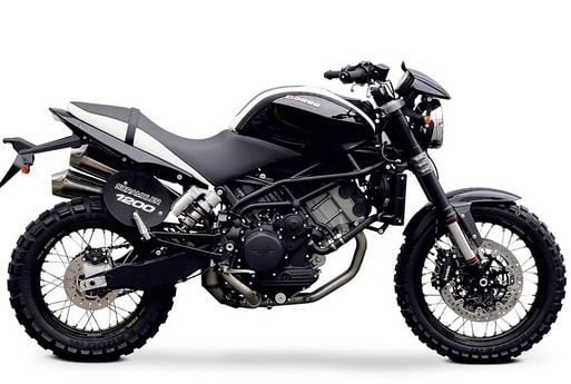 moto morini scrambler price in India | specs