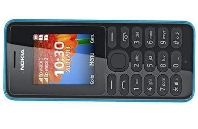 nokia 108 | 5 Best Dual SIM Nokia Phones below 5000 Rs in India