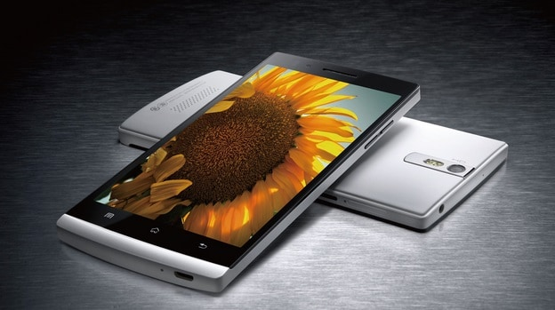 OPPO Find 5 Specs and Price in India