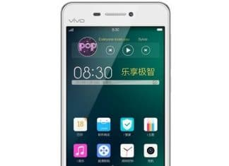 vivo x3l price in India and specifications