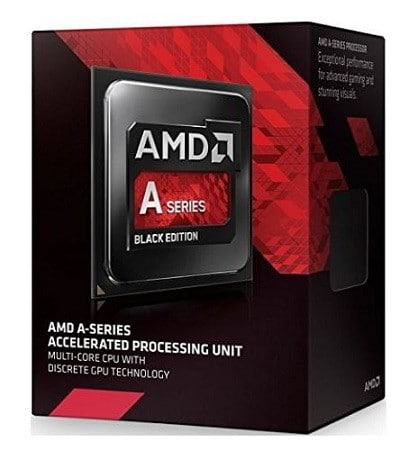amd a10 7850k - Best Processor in India for Gaming Laptops or PC