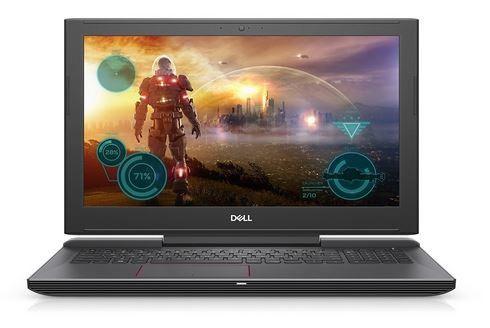 Dell Insipron 7577