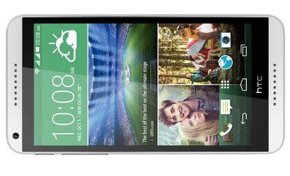 Desire 816G - Best HTC phones under 20000 Rs