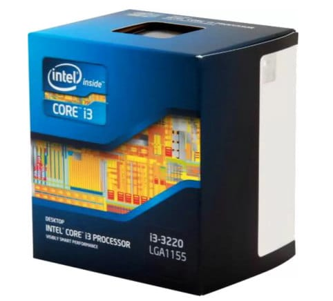 Intel core i3 processor under 10000 Rupees