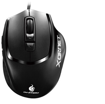 cooler master xornet | Best Gaming Mouse under 2000 Rupees in India 2016