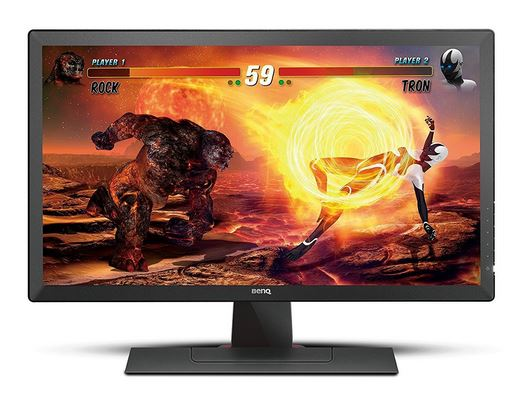 BenQ RL2455 - gaming monitors under 15000