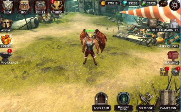 Best Android RPG games with great storyline (2018) – Techwayz