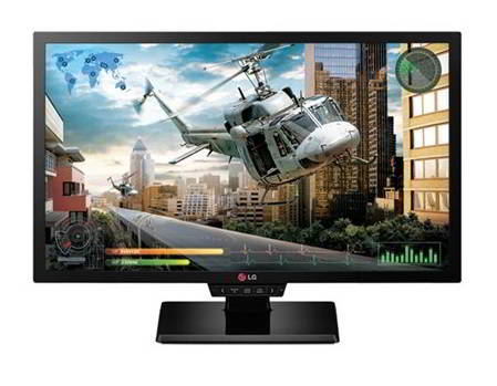 LG 24 GM77 : Gaming monitor under 25000