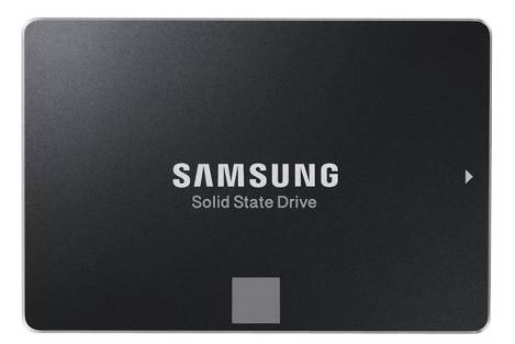 Samsung 850 Evo : best ssd under 5000 and 10000 Rs
