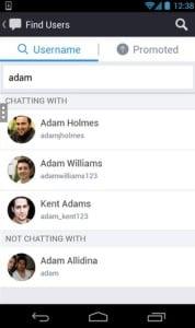 Best way to access kik messenger online
