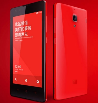 xiaomi redmi 1s phone with 1gb ram hd display for 7000 rs