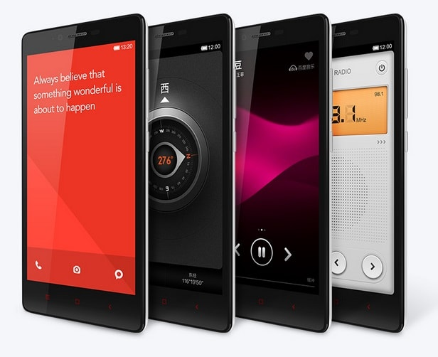 xiaomi redmi note price in India and specifications