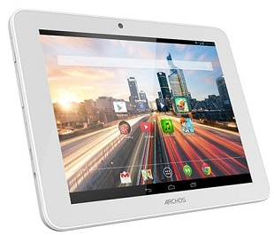 Archos 80 Helium 4G price and specs