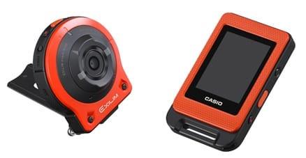 Casio Exilim EX-FR10 price in India
