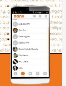 download nanu for Android