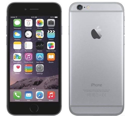 Apple Iphone 6 plus price in India and specs