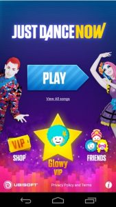 Download just dance now for Android