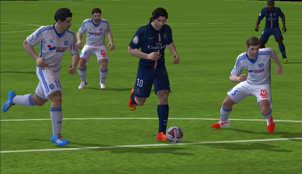 download Fifa 15 Ultimate Team for Android