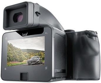 Mamiya Leaf Credo 50 camera under 30000 dollars