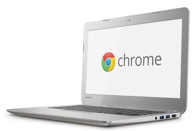 Toshiba Chromebook CB30-007 laptop under 300