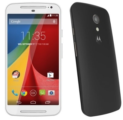 moto g 2014 price in India