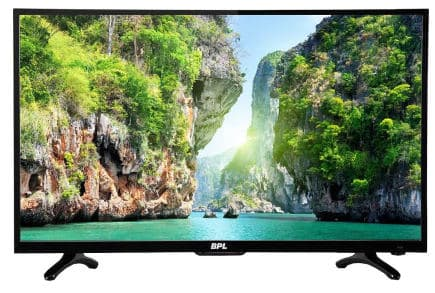 BPL BPL080D51H - best LED TV under 20000