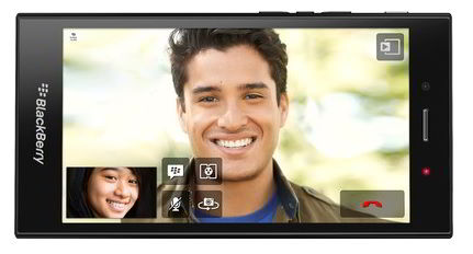 Blackberry Z3 : best blackberry phone under 10000 Rs