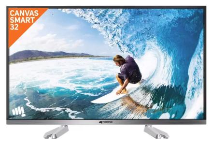 Micromax Canvas S2 - best smart tv under 20000 Rs in India