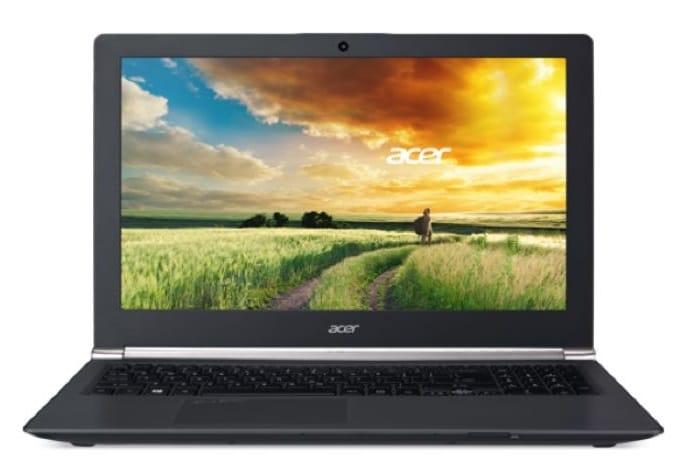 Acer Aspire V Nitro black edition price in India