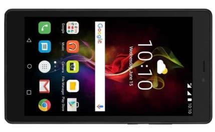 Alcatel Pixi4 - tablets under 8000