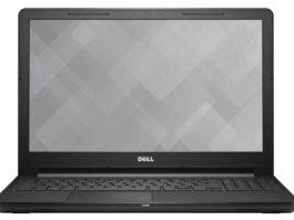 Dell Inspiron 3568