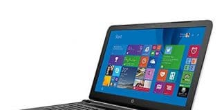 HP 15-ab125AX - Top 10 Best Laptops under 40000 Rupees