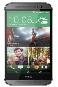 HTC One M8 - Best Verizon phones top rated and the newest 2014