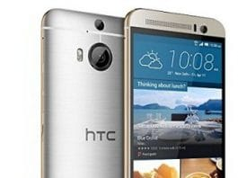 HTC One M9+ prime camera phone under 25000 Rs