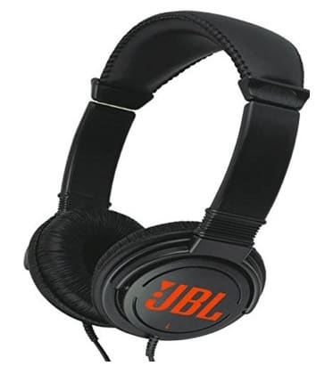 jbl t250si : Best Headphones under 2000 Rupees in India
