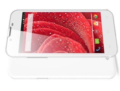 LAVA IRIS 500 price in India