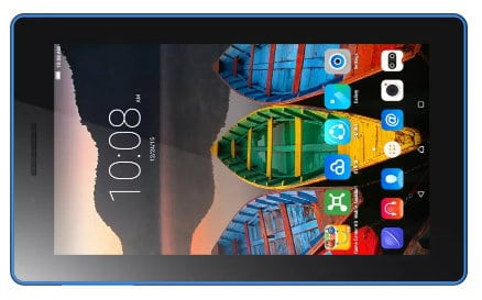 Lenovo Tab3 1GB RAM tablet under 5000 Rupees