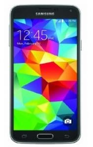 Samsung Galaxy S5 - Best Verizon phones newest and top rated for 2015