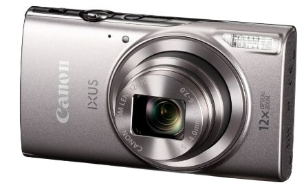 canon ixus 285 hs price