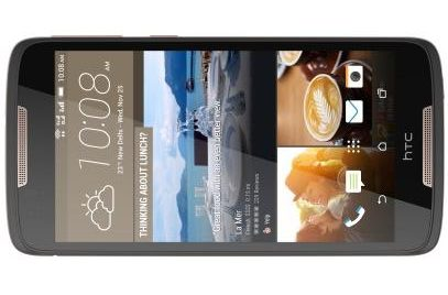 dual sim htc desire 828 latest mobiles in India